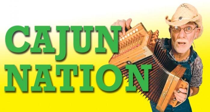 CAJUN NATION