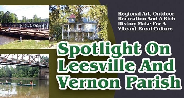 Spotlight On Leesville And Vernon Parish