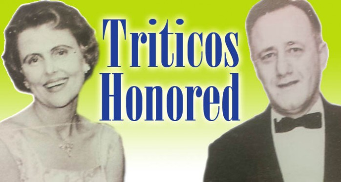 Preserving The Legacy And Love Of Art Patrons Anita And Joe Tritico