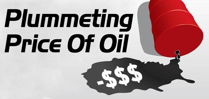 The Plummeting Price Of Oil