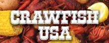 CRAWFISH USA
